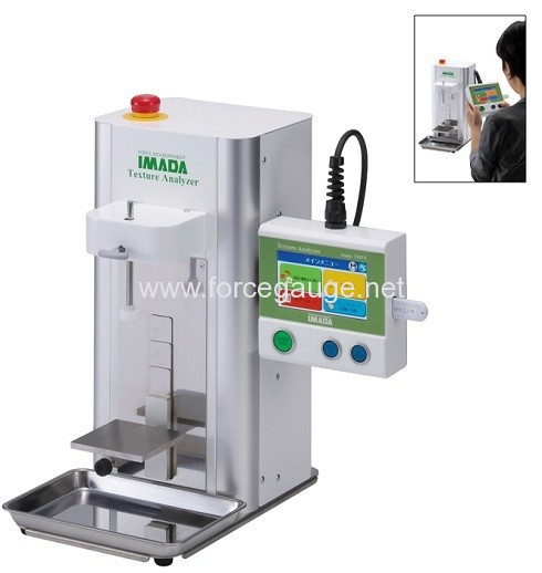 Food Texture Analyzer FRTS series