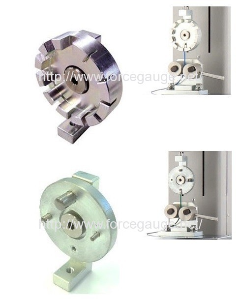 Rotary Wire Terminal Fixture FW-12(Above) / PW-4(Below)