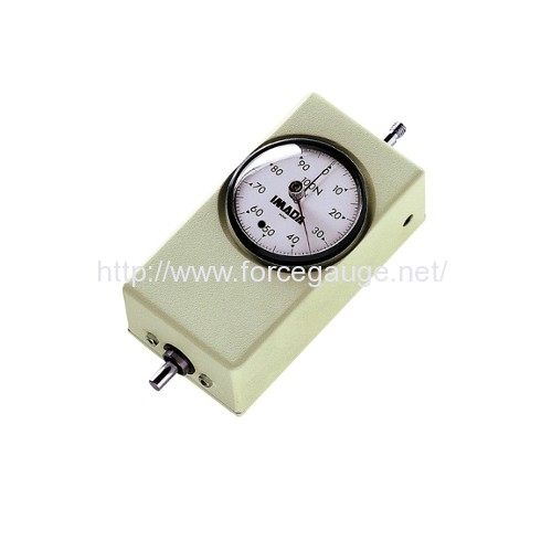 UKT series Mechanical force gauge (Push pull scale)