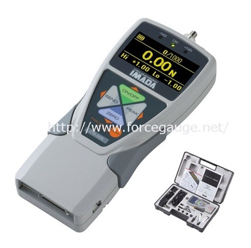 Digital Force Gauge ZTA series