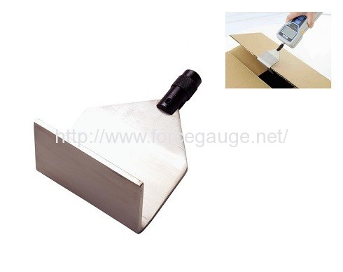 Hook for Corrugated Cardboard Adhesion Test DF-60