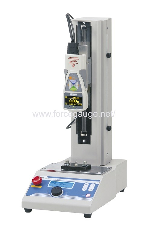 Mx2 Series Vertical Motorized Force Test Stand Imada Co
