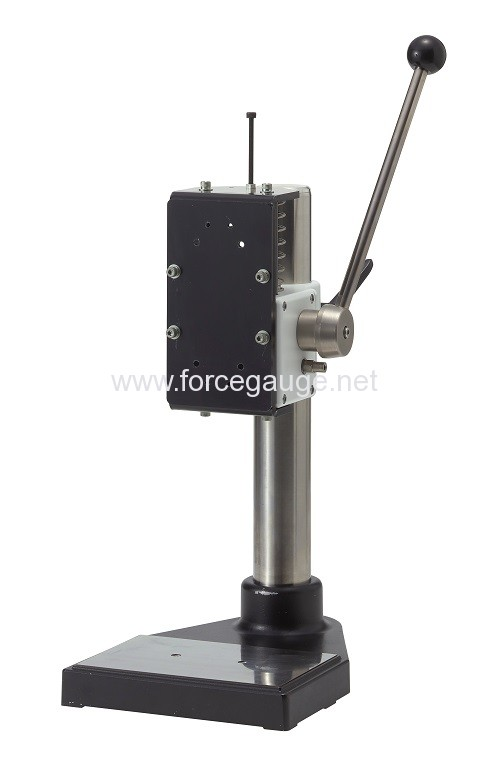 Vertical Manual Test Stand SVL series