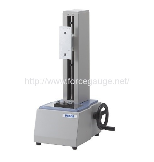 HV-500NII Vertical manual test stand