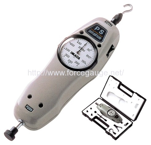 Dynamometer PS/PSS series